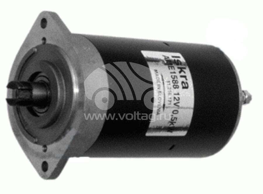 Электромотор постоянного тока AME1726