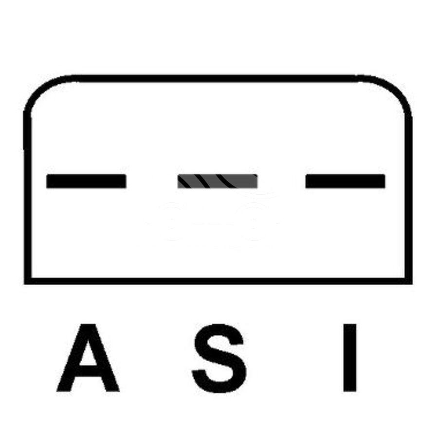 Генератор ALF2918