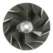 Крыльчатка турбокомпрессора MIT0052