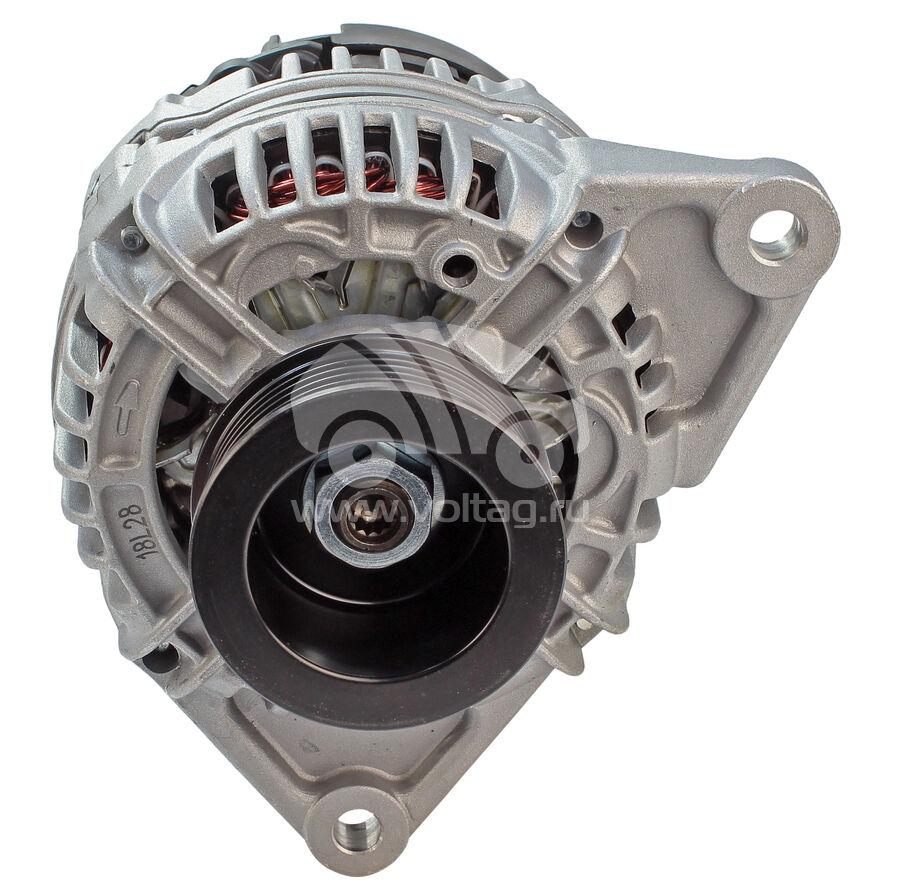 Motorherz ALB1557WA
