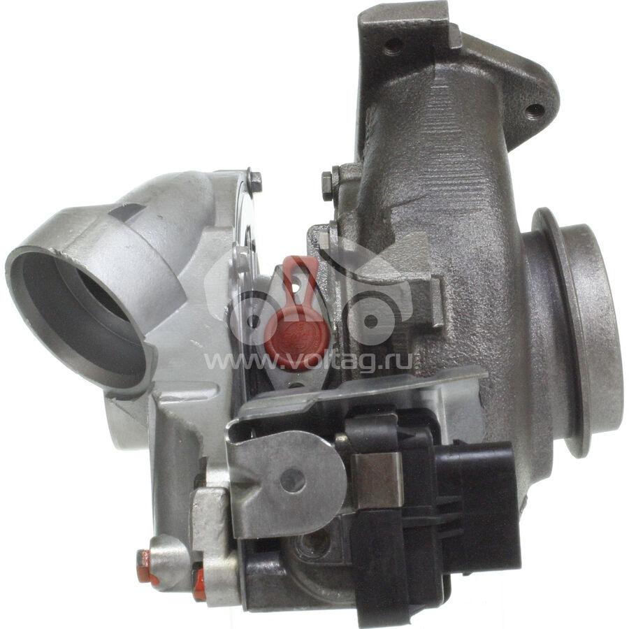 Турбокомпрессор MTG1033