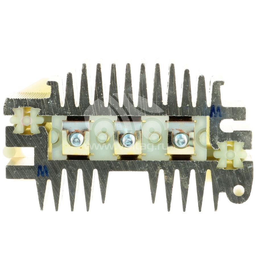 Диодный мост генератора AED5072