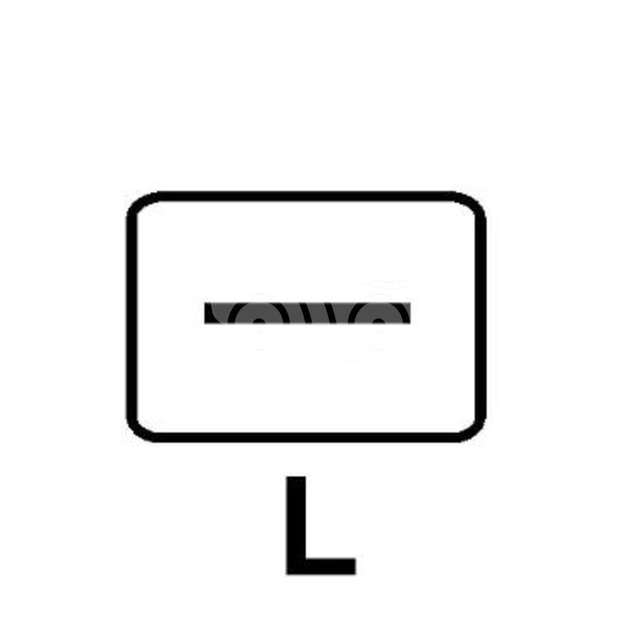 Регулятор генератора ARR4136