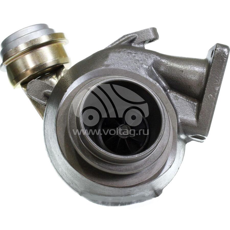 Турбокомпрессор MTG5665