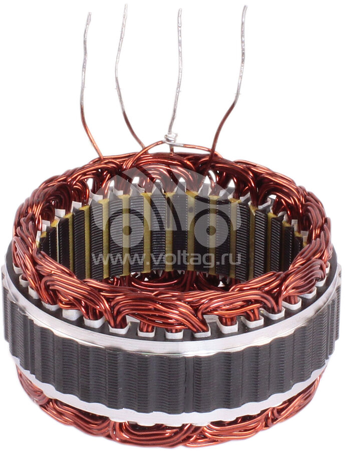 Статор генератораKRAUF AFM6333 (onA7T02071)