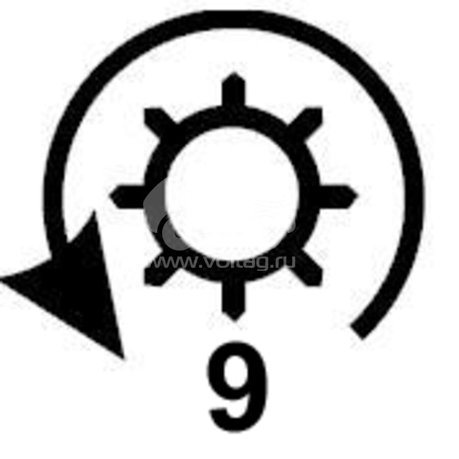 Бендикс стартера SDB4644