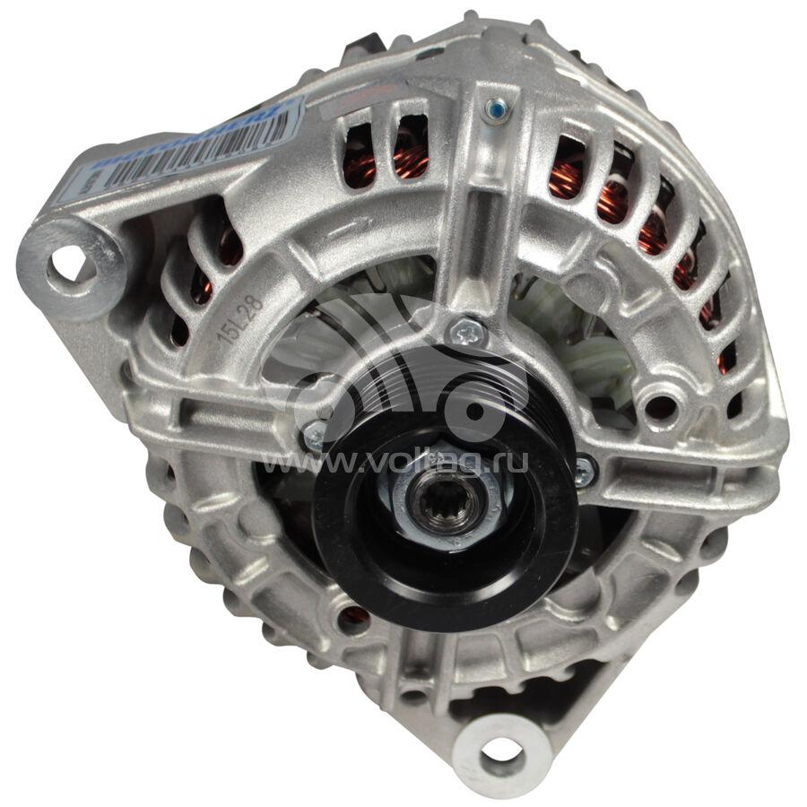 Motorherz ALB1872WA