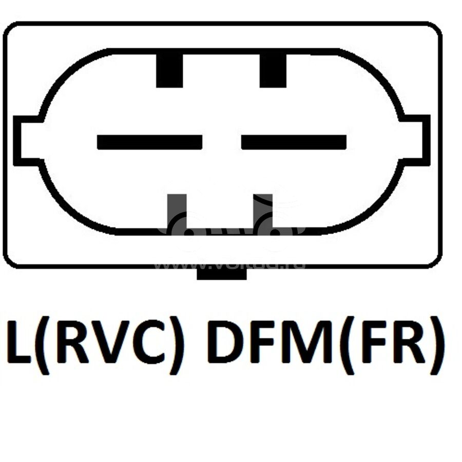 Генератор ALV8321