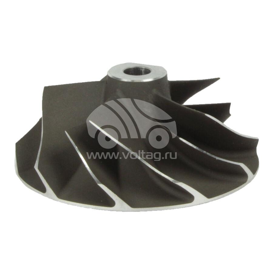 Крыльчатка турбокомпрессора MIT0122