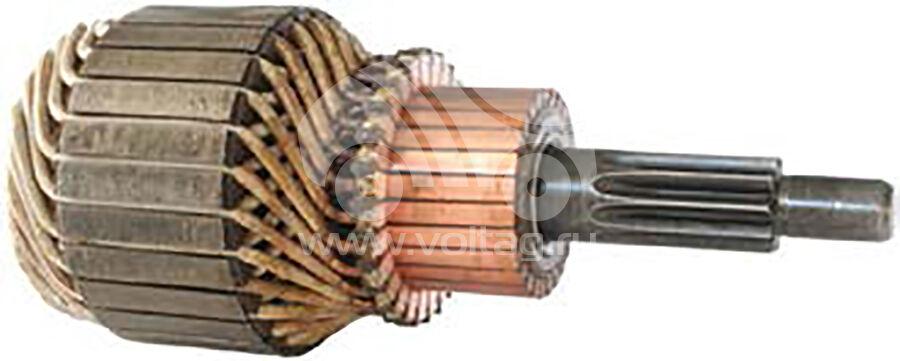 Ротор стартера SAD1404