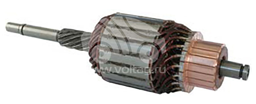Ротор стартера SAE6643