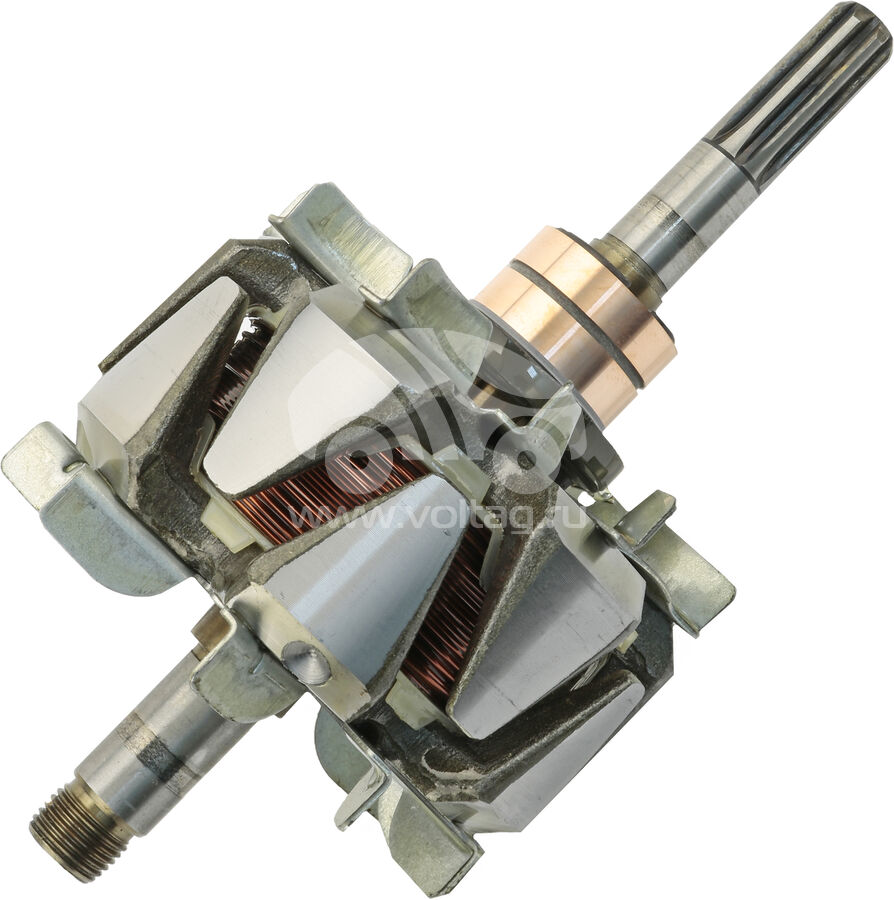 Ротор генератора AVH3768