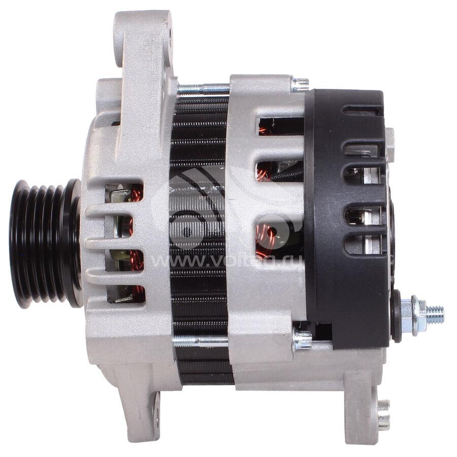 Motorherz ALD1671WA