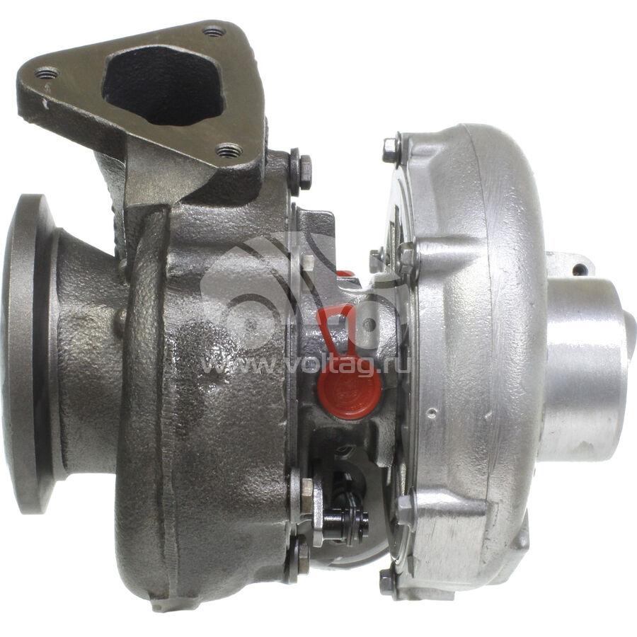 Турбокомпрессор MTG1016