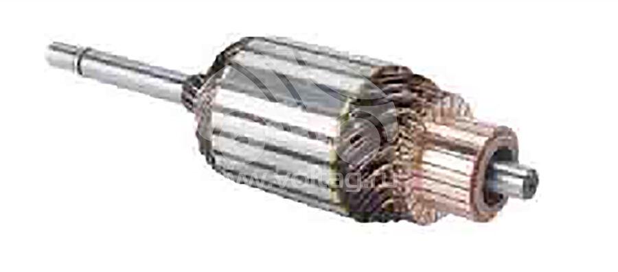 Ротор стартера SAE8843