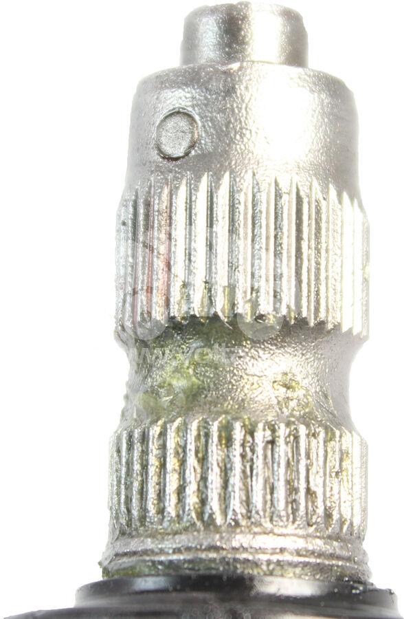 Рулевая рейка гидравлическая R2624