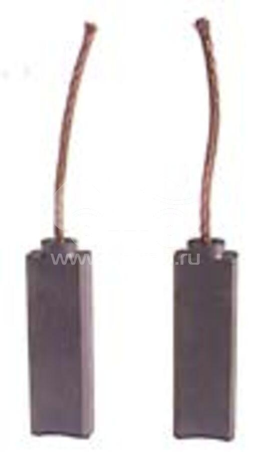 Щетки генератора AHB2012