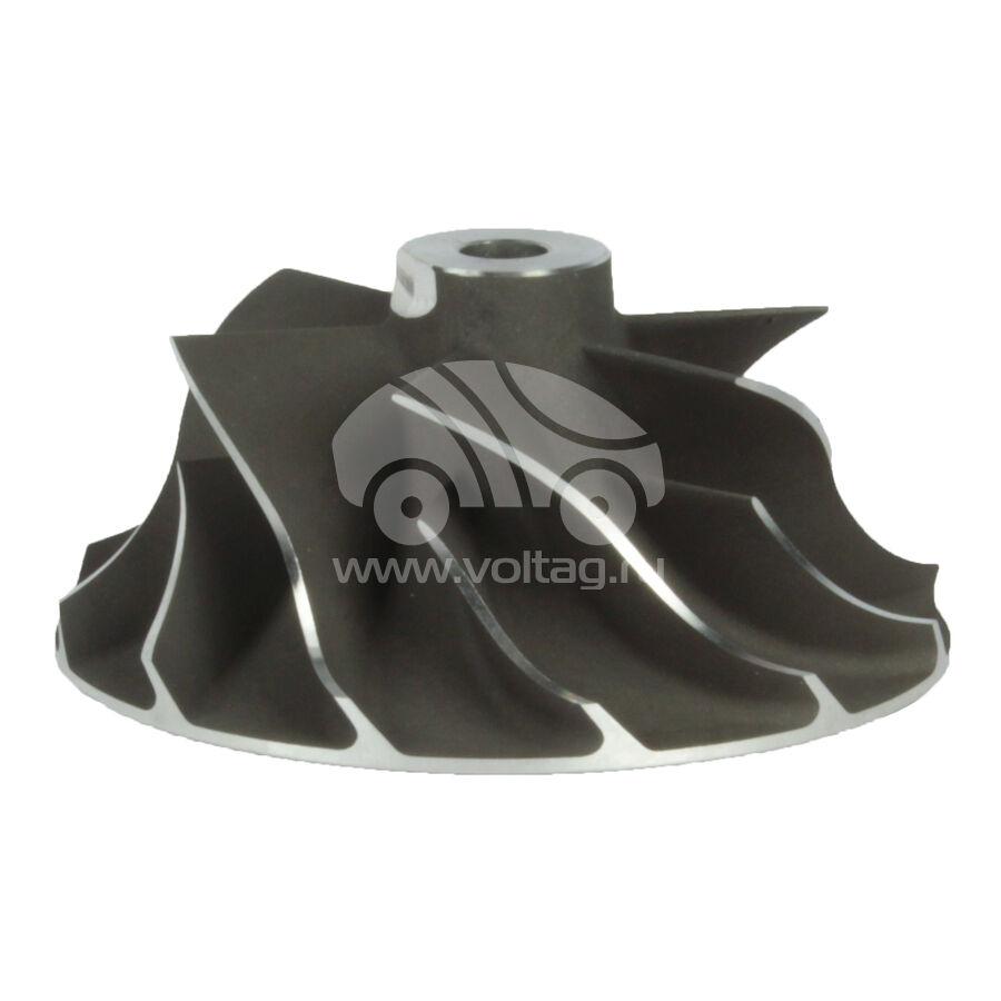 Крыльчатка турбокомпрессора MIT0010