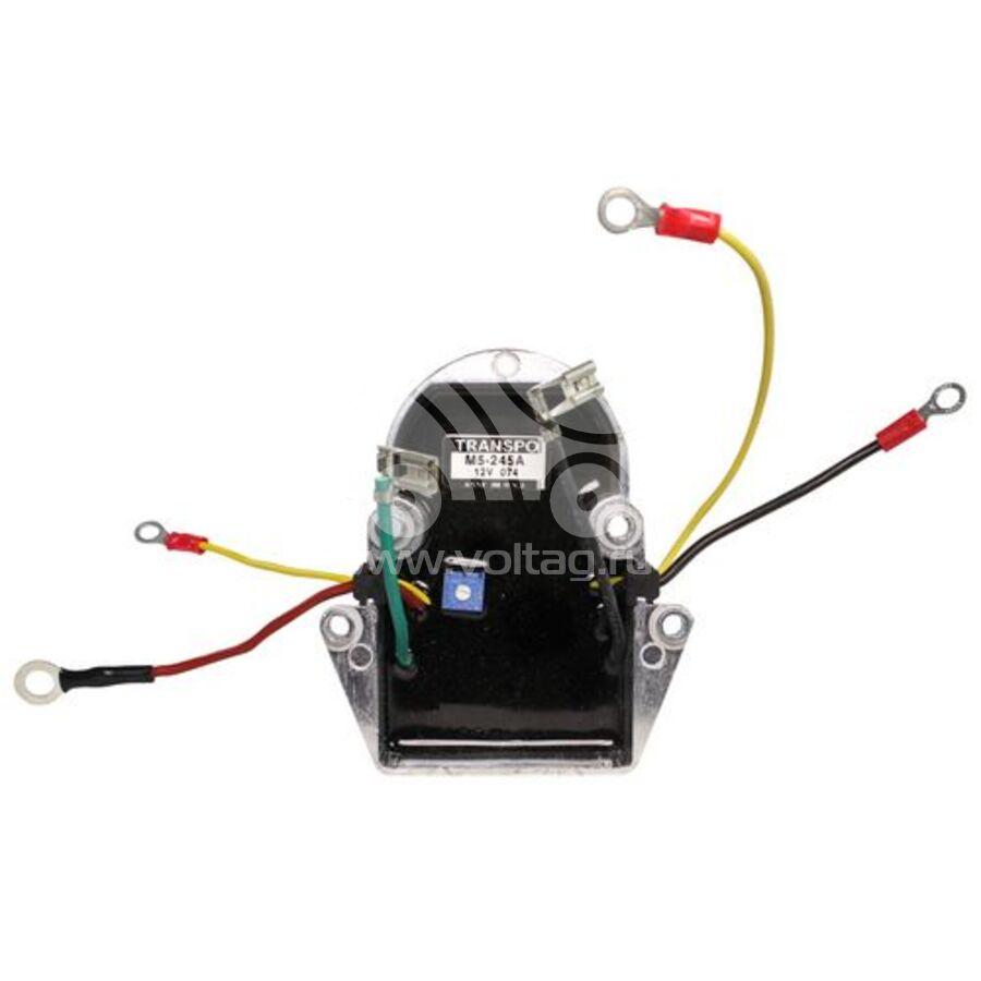 Регулятор генератора ART8280