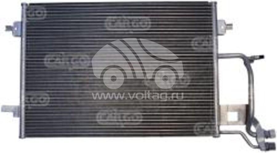Радиатор кондиционера KRC0165