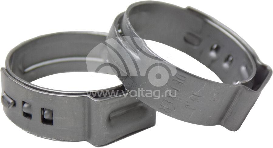 Хомут рулевой рейки HCZ0198