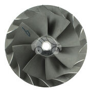 Крыльчатка турбокомпрессора MIT0727