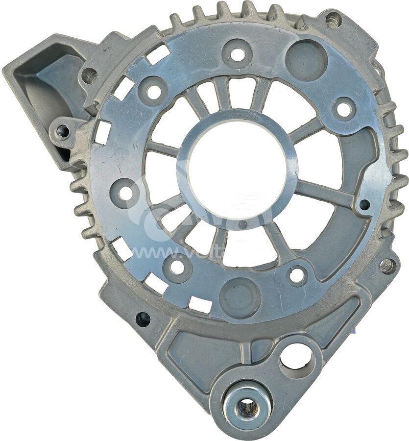 Крышка генератора задняя ABV5463