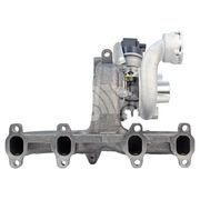 Turbocharger MTK1547