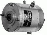 Электромотор постоянного тока AMG1635