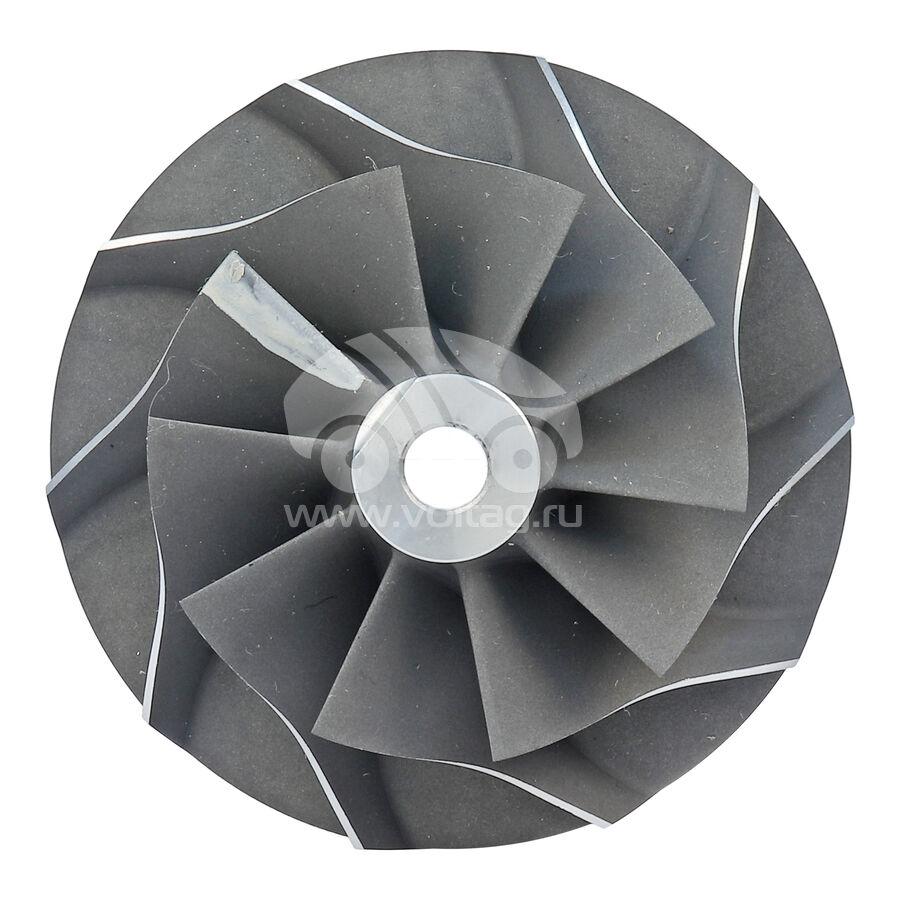 Крыльчатка турбокомпрессора MIT0078