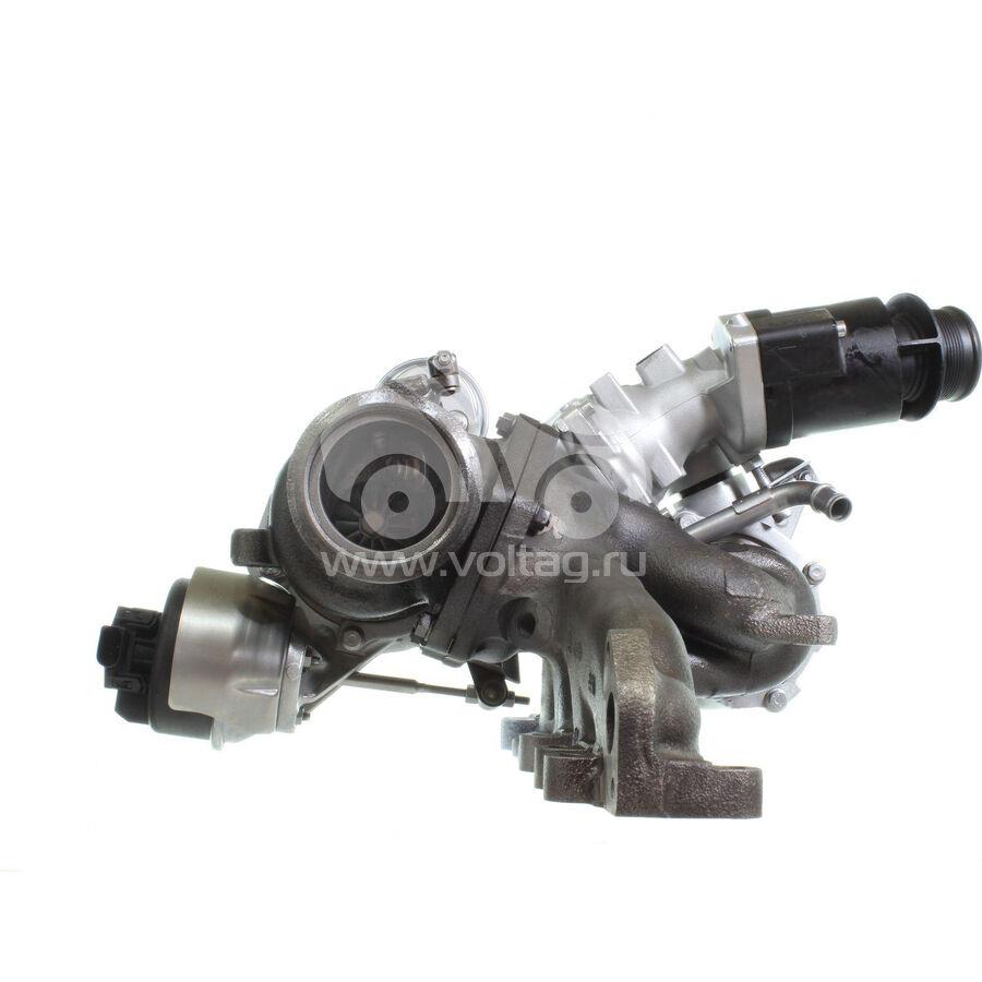 Турбокомпрессор MTK1543