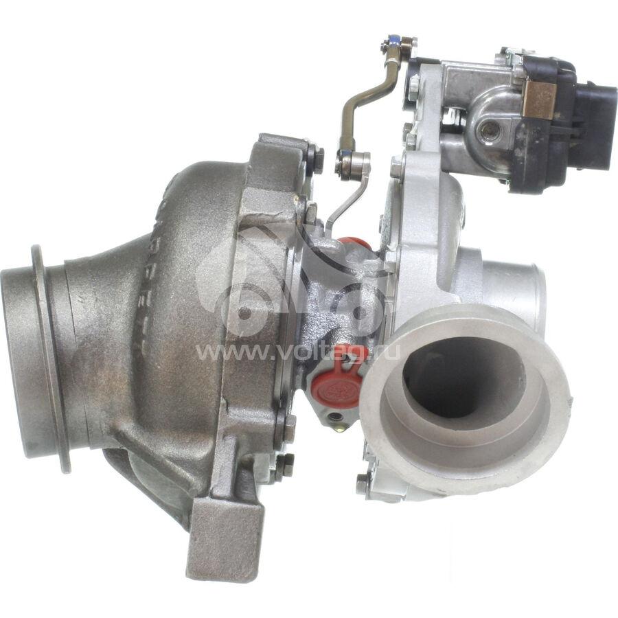 Турбокомпрессор MTG1037