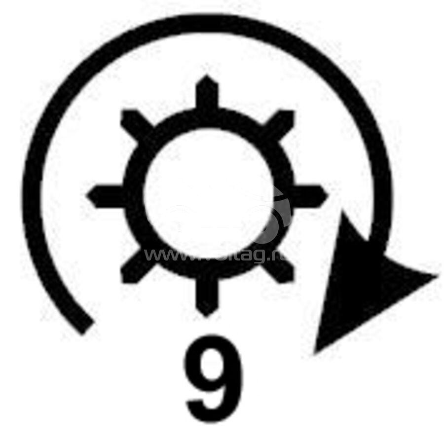Стартер STB4615