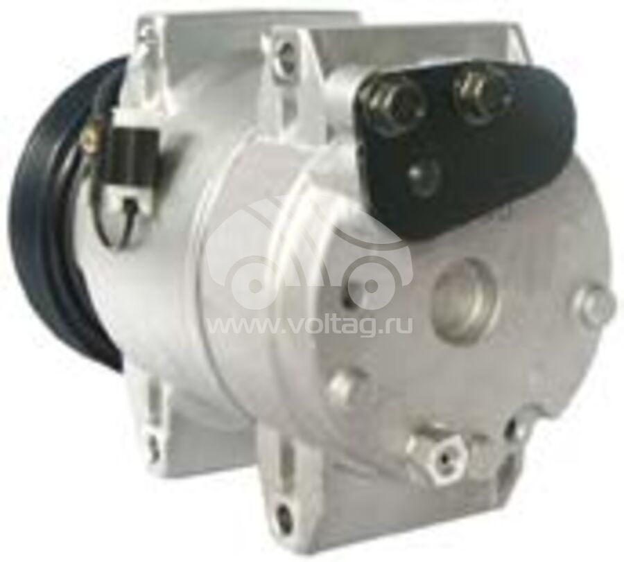 Компрессор кондиционера автомобиля KCX0149