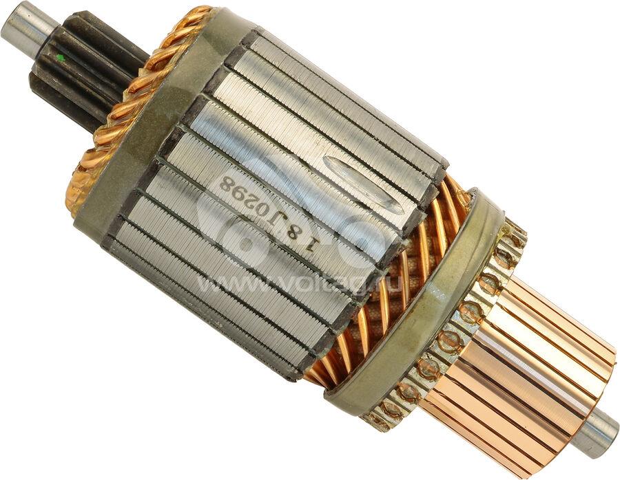 Ротор стартераKRAUF SAD5833NB (10515833)