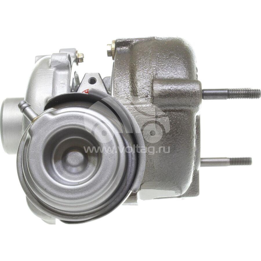 Турбокомпрессор MTG6527