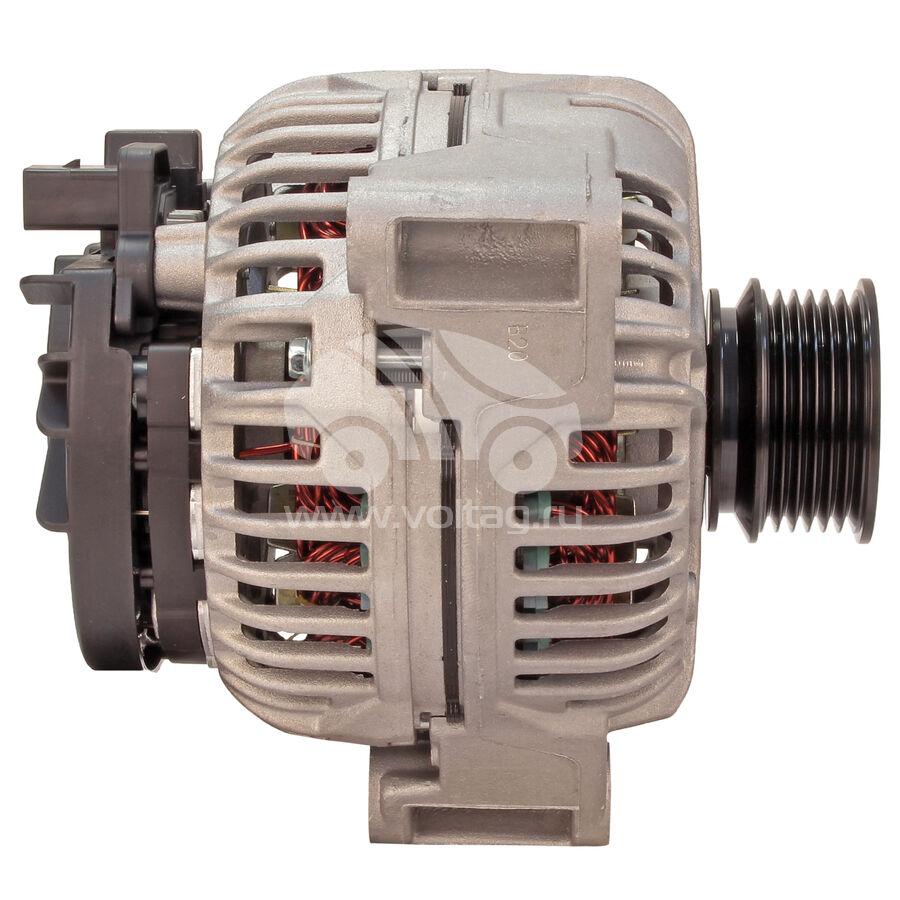 AlternatorKRAUF ALB9689UX (0124515048)