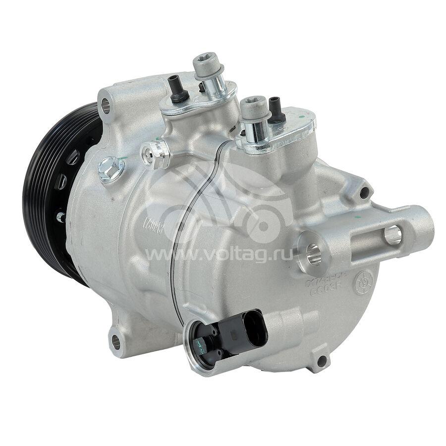 Компрессор кондиционера автомобиля KCN0150