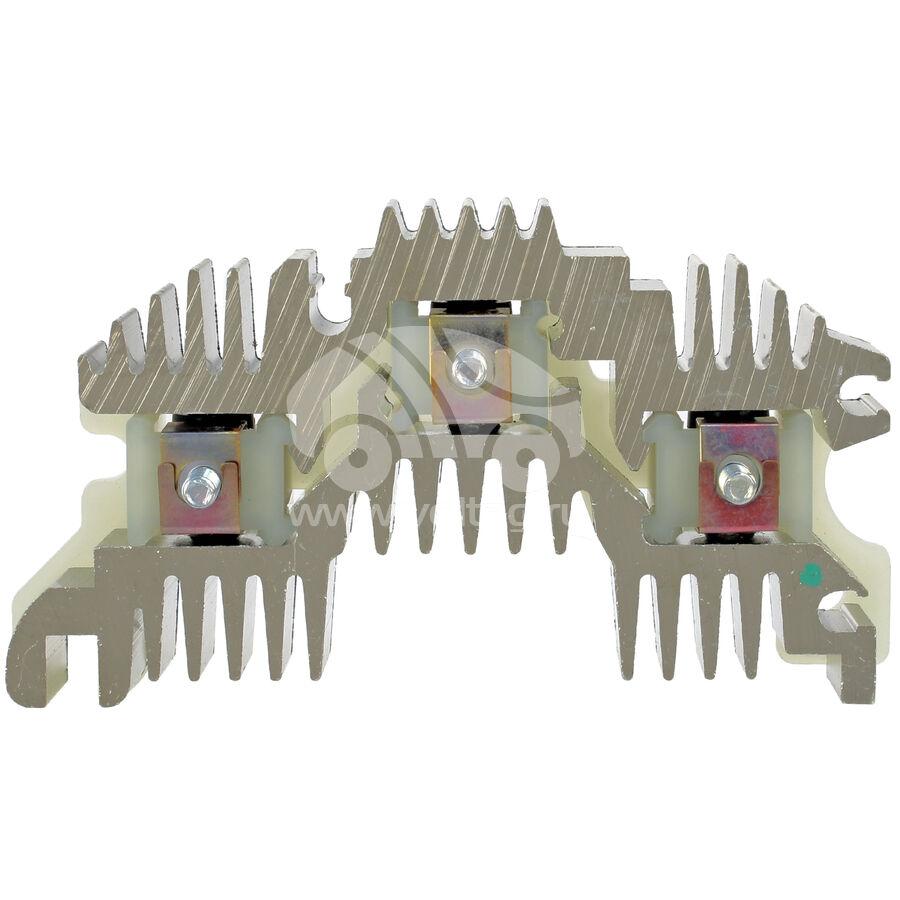 Диодный мост генератора KRAUF AED5173UT (AED5173UT)