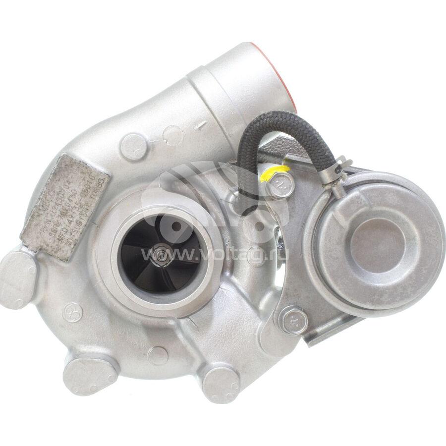 Турбокомпрессор MTM2633