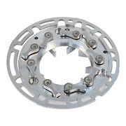 Геометрия турбокомпрессора MGT0014