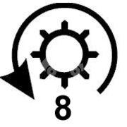 Бендикс стартера SDV1956