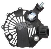 Крышка генератора пластик ABV2251