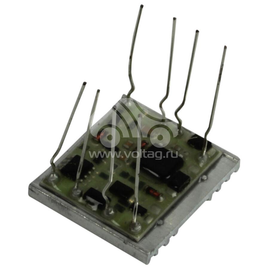Чип реле-регулятора генератора AZM9273