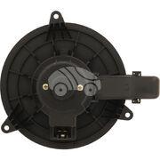 Мотор печки c крыльчаткой MZF0091
