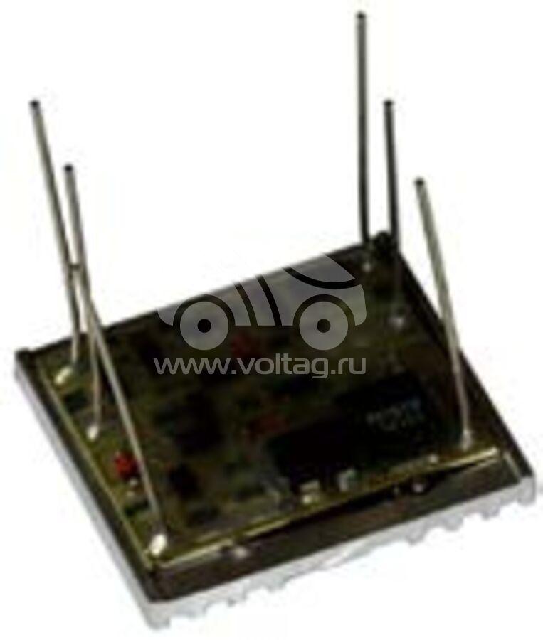 Чип реле-регулятора генератора AZM9268