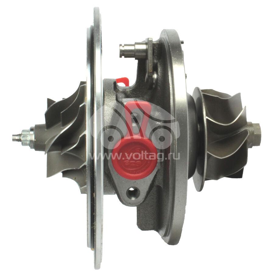 Картридж турбокомпрессора MCT0412