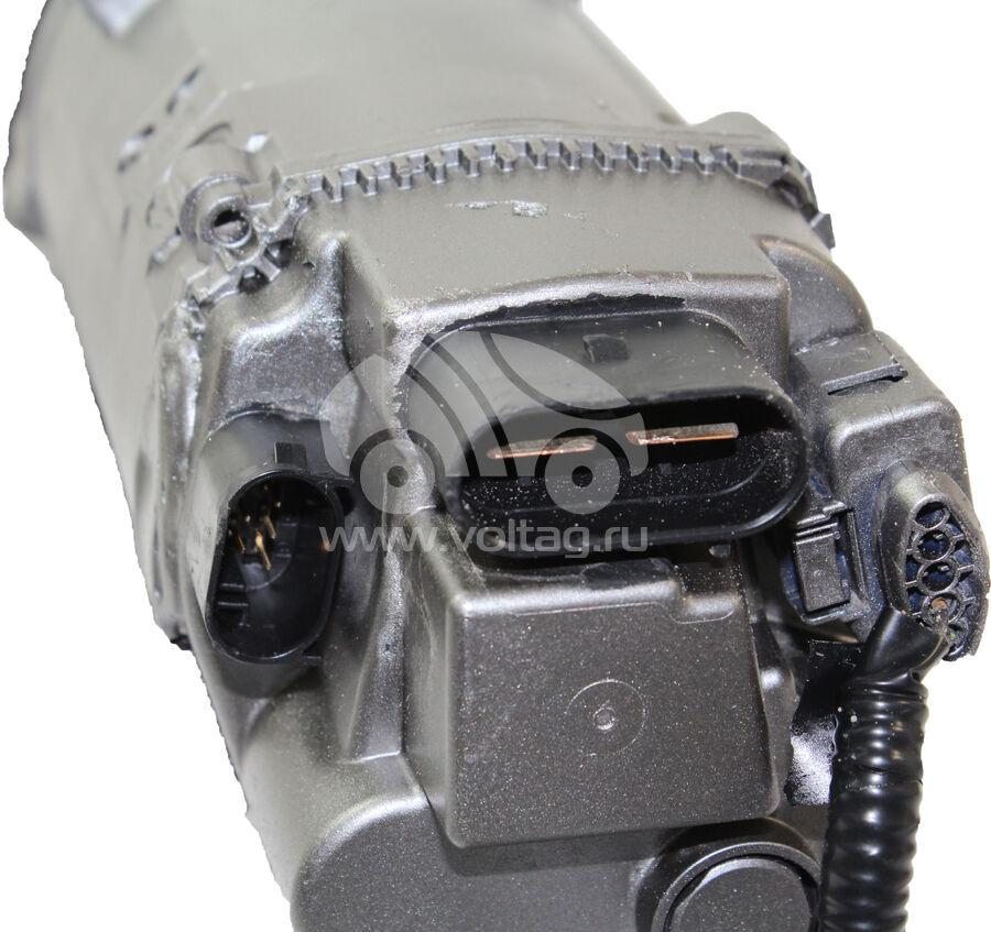 Рулевая рейка электрическая E4043
