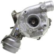 Турбокомпрессор MTG0900