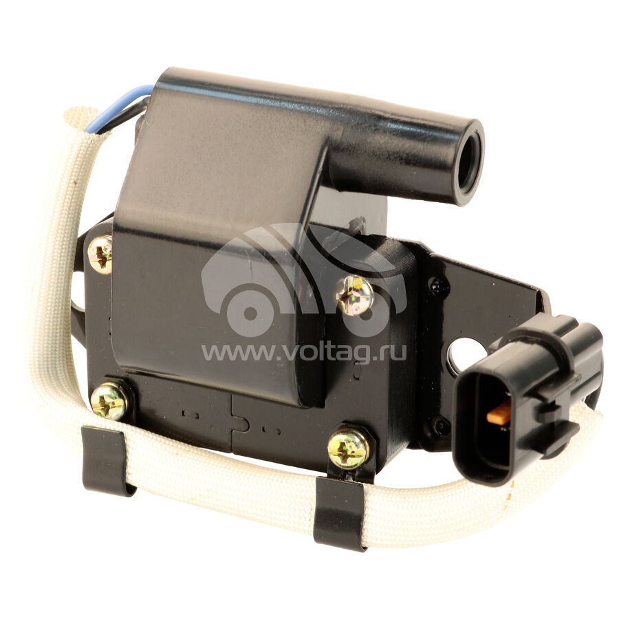 Катушка зажиганияUTM CZ0010A (CZ0010A)